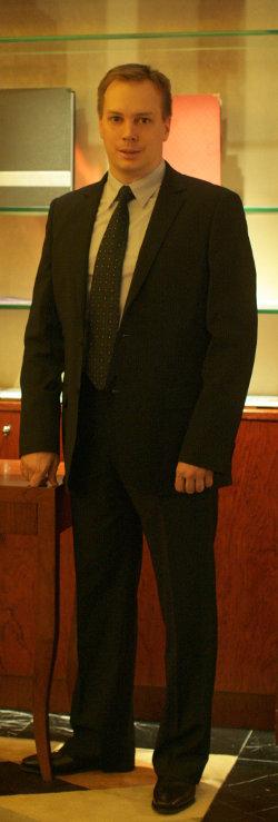 Steven E. Armstrong